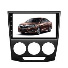 Lecteur DVD voiture Yessun 10,2 pouces HD pour Honda Crider (HD1014)