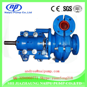 Inches Inlet 3inch Outlet C Type Cast Iron Slurry Pump