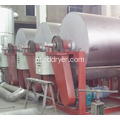 Hyg Rotating Barrel Drying Equipment for Rotating Material