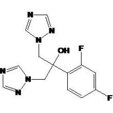 Fluconazole CAS No. 86386-73-4