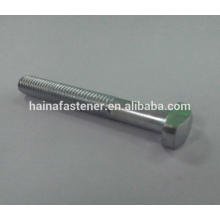 zinc plated carbon steel T Head Bolt