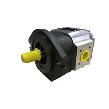 Internal gear pumps  PGH
