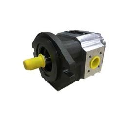 Internal gear pumps  PGH