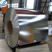 Galvanized steel sheet metal prices / Galvanized steel coil Z275