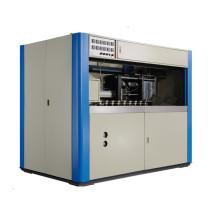 Выдувная машина для материала Tritan (новый продукт)