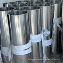 Fabricante de folha de alumínio em rolo