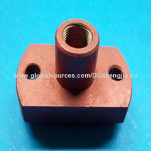 CNC Machining, Used in Electronic Products