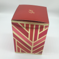 Hot Selling Paper Cardboard Jewelry Box Set