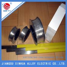 Nickel Alloy Welding Wire