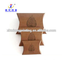 Pillow Case Disposable Packing,Kraft Paper Box,XinXiang