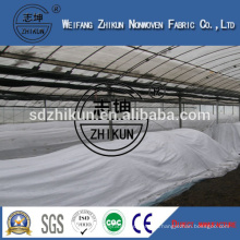 Agriculture Using PP Nonwoven Fabric in China