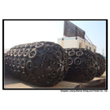 Diameter 3600mm x Length 7200mm Pneumatic Fender