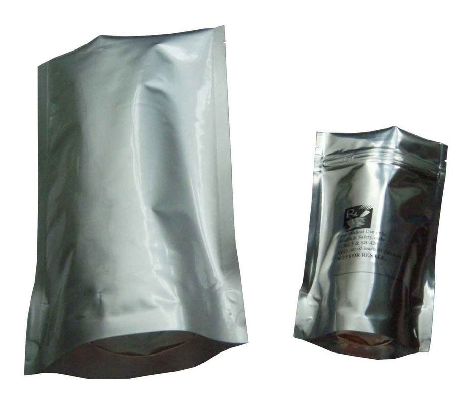 Different Sizes  Laminated Pouches
