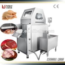 Machine à injecter de saumure pour poulet entier ZN-1180