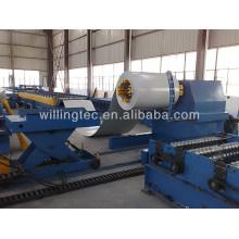 2014 Nueva máquina hidráulica del desbobinador de la alta calidad