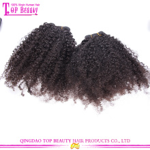 Top Selling Unprocessed Natural Human Hair Weaving Accept Paypal Virgin Russian Hair