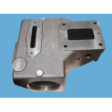 casting ductile iron machine spare parts