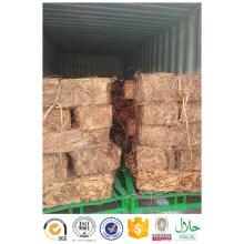 Fil de rebut de cuivre brillant Millberry prix usine 99,9% 99,99%