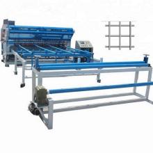 máquina de fabricación de malla de alambre soldado (fábrica)