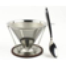 Nylon-Kaffee-Filter