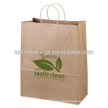 Promotional eco paper bag
