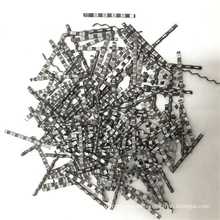 Carbon Steel Milling Fiber For Concrete and Cement