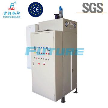 Chaudière à vapeur électrique en Chine (360kW)