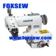Máquina de coser Blindstitch aceite-lubricación automática