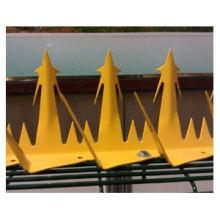 Spike de mur de haute qualité (revêtu de PVC)
