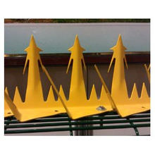 High Quality Wall Spike (PVC coated)