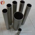 Venda quente 3al-2.5 v tubo de titânio da China Fábrica