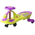 Baby Swing Ride On Car Music Frog Producten