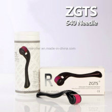 Effective Anti Wrinkles Derma Roller 540 Zgts