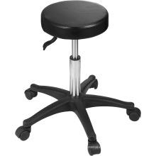 silla maestra salón de belleza taburete silla con ruedas