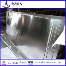Aluminium Plate and Aluminium Sheet Price