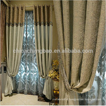 Wholesale Old Fashioned Curtains Starlight Backdrop Curtain