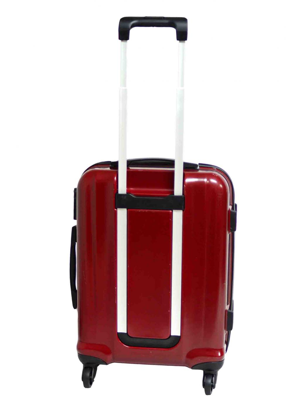 ABS&PC Material Luggage Case