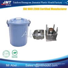 plastic bucket injection mould maker
