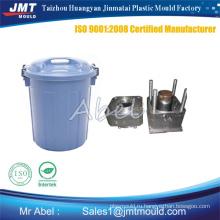 Пластиковое ведро инъекции плесень чайник