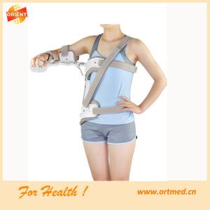 CE ISOを持つ高品質の調節可能な肩のアブダクトブレース装具