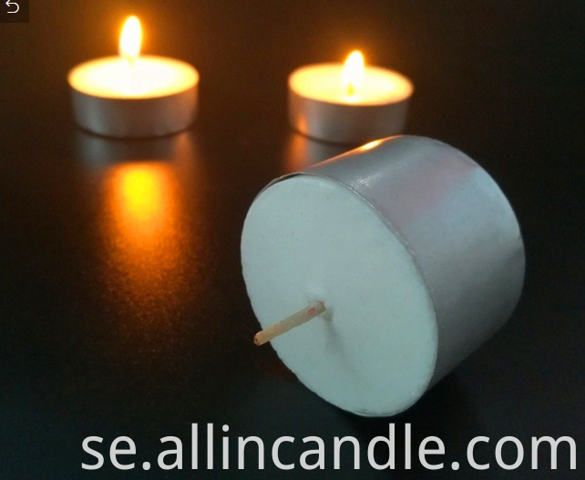 23g Tealight Candle