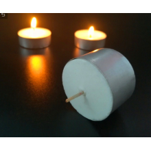 Paraffin wax 8hrs tealight scented candle/candels
