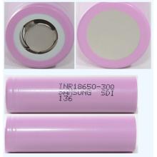 Samsung ICR18650-30Q li ion battery cell