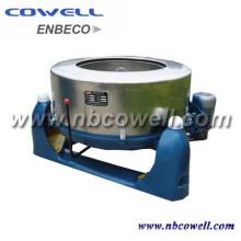 Máquina de secado centrífugo de deshidratación