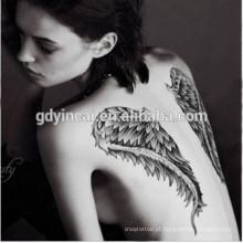 Pequeno Sexy Tatuagem Temporária Body Arm & mão Moda Etiqueta Removível À Prova D 'Água