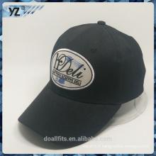 Casquette de baseball bon marché avec logo personnalisé
