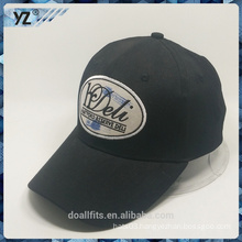 cheap baseball cap with customed logo