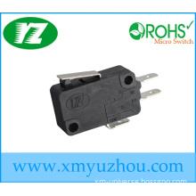 16A 250VAC Spdt Push Button Switch