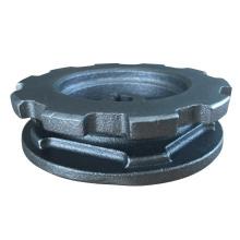 Bastidor de arena de fundición dúctil de la arena del hierro de Castind del OEM Castting de arena de aluminio