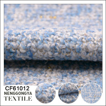China custom Cheap Comfortable chenille striped sofa fabric